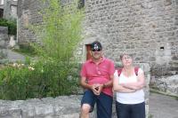 Week-end à Vallon pont d'arc